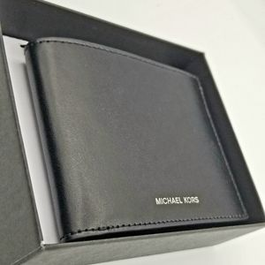 Men Michael Kors Wallet